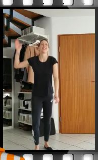 LUGi tanzt-Frau Jankovic